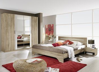 Complete slaapkamers nu online te bestellen! 4-delig