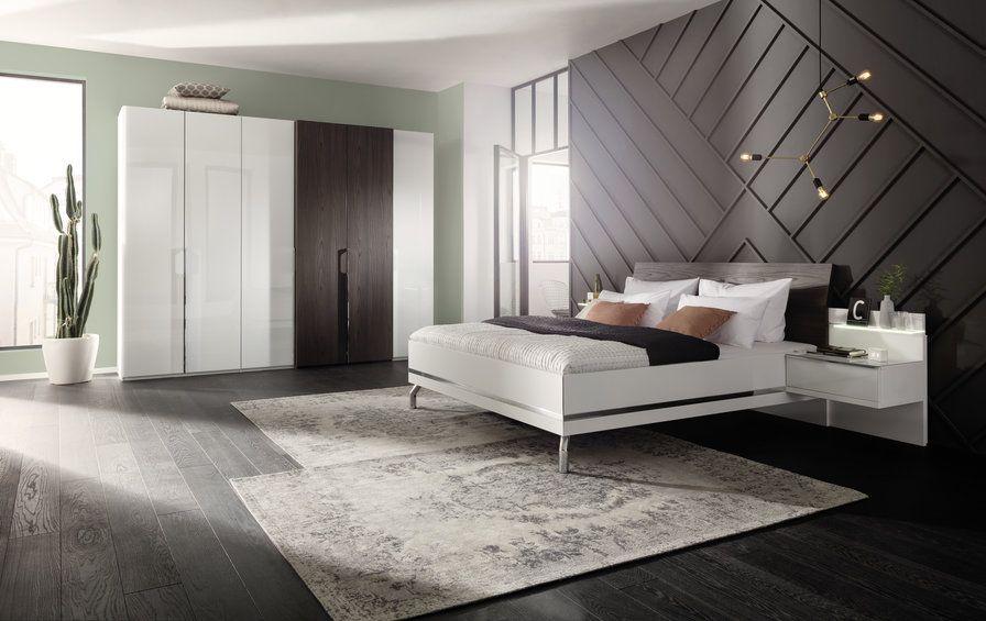 De Nolte Concept Me Slaapkamer Met Ledikant En Nachtkasten